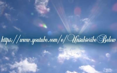 Breaking news: we have a YouTube custom URL